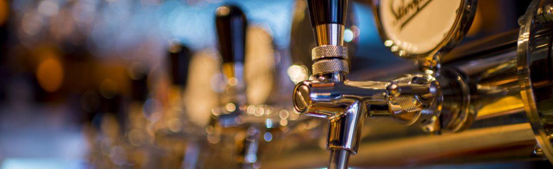 Bières, Spiritueux, Soft Drinks