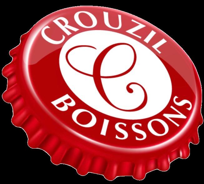 Crouzil Boissons